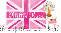 Millie Rose Logo
